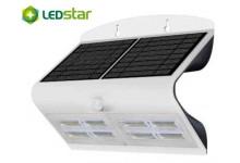 LEDSTAR solární svítidlo 6,8W bílé