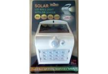 LEDSTAR solární svítidlo 1,5W bílé